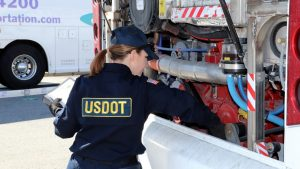 Truck Coalition Opposes Proposal