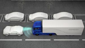 Read more about the article Autonomous Trucks Deliver Cargo