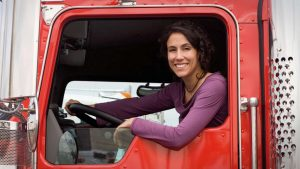 Read more about the article Women In Trucking Legislation