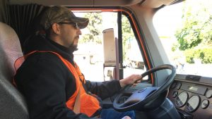 Drive Safe Act For Young Truckers