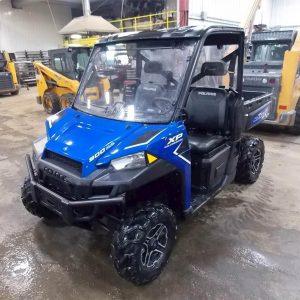 2018 Polaris Ranger XP 900 Utility