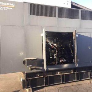 2014 Perkins 2506C Generator