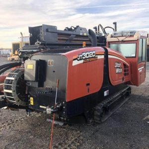 2012 Ditch Witch Directional Drill