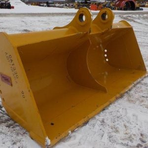D Linkage 330 Ditching Bucket