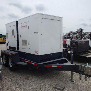 2015 Magnum MMG150D Generator