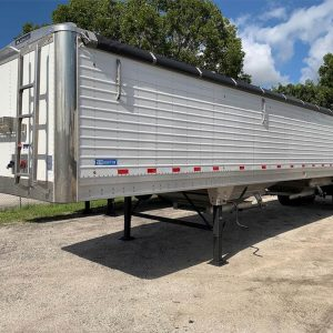 2020 Stoughton Grain Trailer