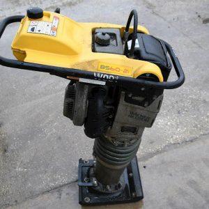 2014 Wacker BS60 Compactor