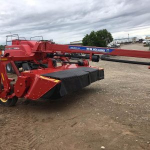 2018 New Holland 313 Windrower