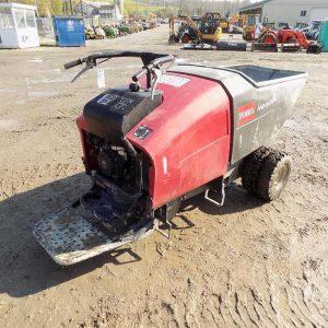 2015 Toro MB1600 Concrete Buggy
