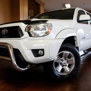 2013 Toyota Tacoma V6 4WD
