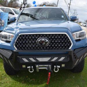 2019 Toyota Tacoma TRD 4WD