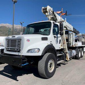 2012 Freightliner M2 112 Crane Truck