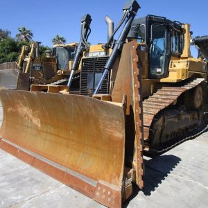 2012 Caterpillar D6T XL Dozer
