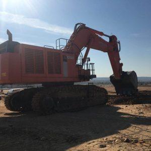 2018 Hitachi EX1200-6 Excavator