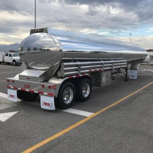 2019 Heil Petroleum Tanker