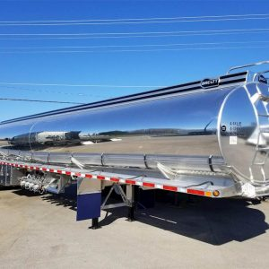 2020 Mac LTT 45ft Fuel Tanker