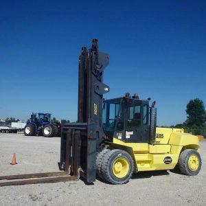 2008 Hoist P360 Mast Forklift