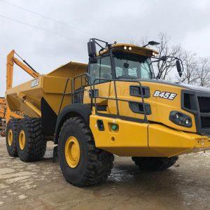 2019 Bell B45D Off-Highway Truck