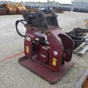 2018 Allied HO-PAC 2300 Compactor