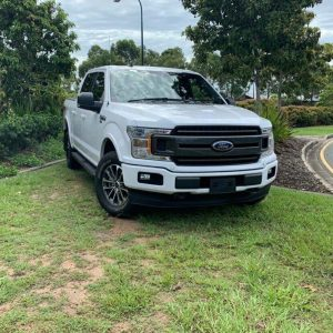 2019 Ford F150 XLT Auto 4WD