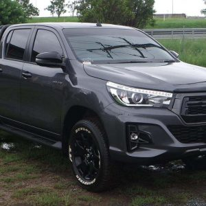2018 Toyota Hilux Rogue Auto 4WD