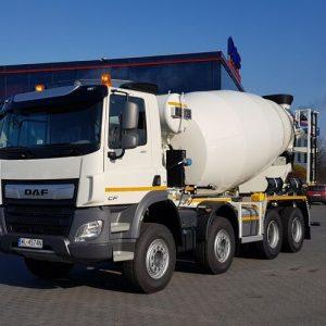 2019 DAF CF 450 Concrete Truck