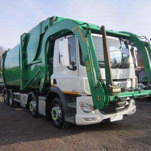 2018 DAF CF 440 Garbage Truck