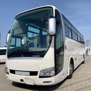 2015 MITSUBISHI Fuso Aero Queen Bus