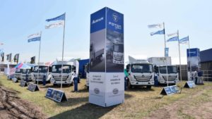 China Foton Truck To Compete With Ford F150