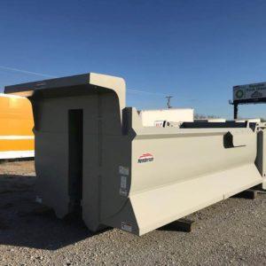 2019 Henderson 15.5ft Dump Body