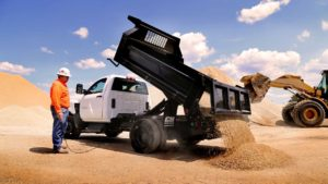 Dump Truck Drivers Safety Tips And Practices