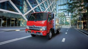 Read more about the article HINO 300 Series Trucks Australia