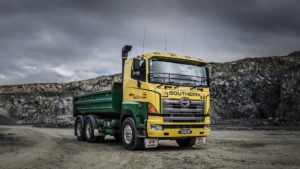 HINO 700 Truck Specifications