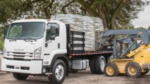 Read more about the article New ISUZU F-Series Truck 2022