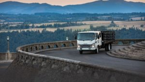 Read more about the article New ISUZU N-Series Diesel Truck 2021
