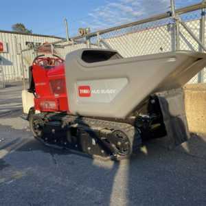 2021 MB TX 2500 Tracked Mud Buggy
